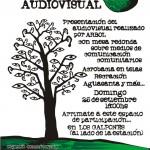 Afiche Colectivo Espika Sinapsis Audiovisual Presentación Árbol