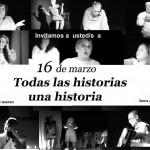 Afiche Todas las historias, una historia