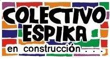 Logo de colectivo espika