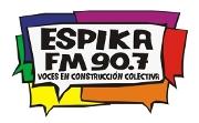 Logo espika fm 90.7