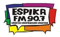 Programación Espika FM 90.7
