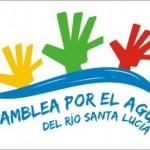 AsambleaPorElAguaDelRioSantaLucia-Logo