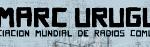 Logo de AMARC Uruguay