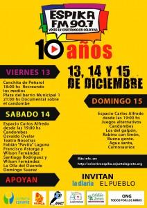 Afiche-Espika10años_A4ch